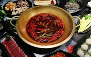 LADUZI? HOW TO AVOID GETTING AN UPSET STOMACH AFTER HOTPOT | Hotpot
